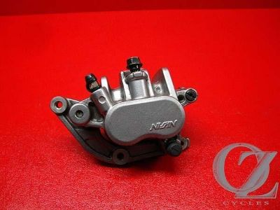 Purchase FRONT BRAKE CALIPER VT600 VT 600 VLX HONDA SHADOW 01 J motorcycle in Ormond Beach, Florida, US, for US $32.95