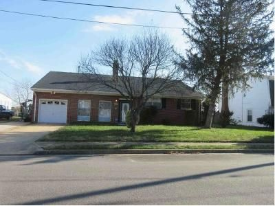 4 Bed 2 Bath Foreclosure Property in Hampton, VA 23666 - Diggs Dr