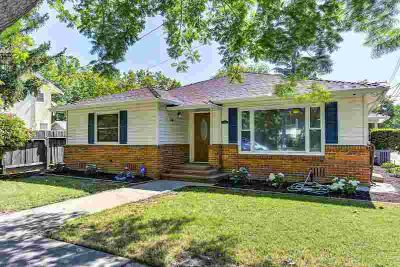 116 North Rose Street LODI Two BR, Charming well-loved home