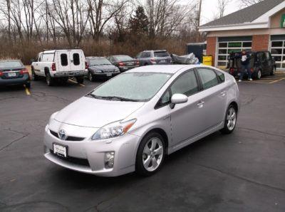 2010 Toyota Prius 5dr HB IV