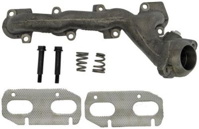 Sell Exhaust Manifold Dorman 674-453 fits 03-04 Ford Mustang 4.6L-V8 motorcycle in Portland, Tennessee, United States, for US $67.48