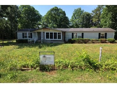 Preforeclosure Property in Newberry, SC 29108 - Oak Ridge Dr