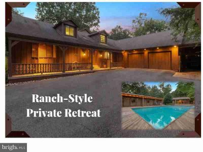 5804 Aley Rd Temple Hills Five BR, Your very own private retreat