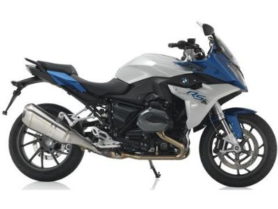 2016 BMW R 1200 RS Sport Motorcycles Centennial, CO