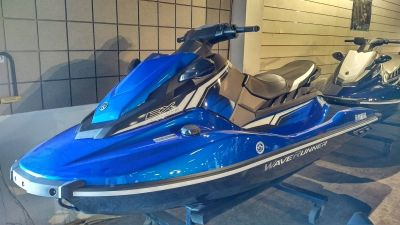 2018 Yamaha EX Deluxe 3 Person Watercraft Salinas, CA