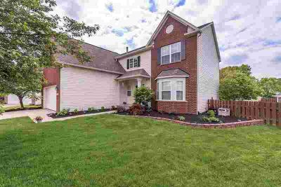 10116 Beresford Ct FISHERS Four BR, You will absolutely FALL IN