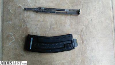 For Sale: CMMG .22LR AR15 Conversion