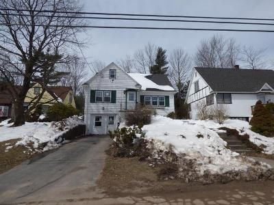 4 Bed 2 Bath Foreclosure Property in Liberty, NY 12754 - Dwyer Ave