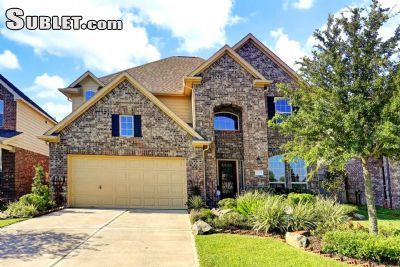 Four Bedroom In NW Houston