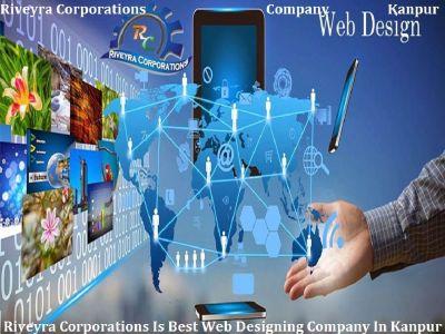 Best website developer Company in Kanpur