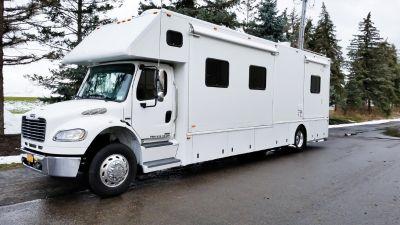 Rare 2008 Pony Express M2 - No Emissions - High End Interior