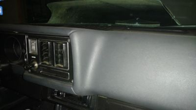 79 Camaro Z28 496 Stroker