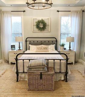 Queen Beds with Mattress Set