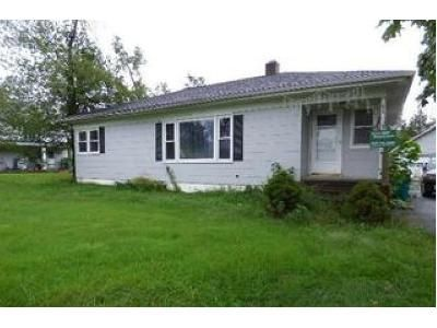 3 Bed 1 Bath Foreclosure Property in Saugerties, NY 12477 - Route 212 # 212
