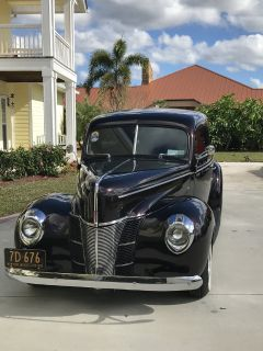 1940 ford [trade]