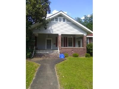 Foreclosure Property in Chester, SC 29706 - Walnut St