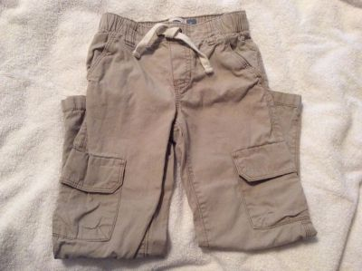 5T Old Navy cargo pants