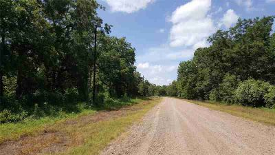 0 Laguna Trail Needville, 5 Wooded acres that back up to