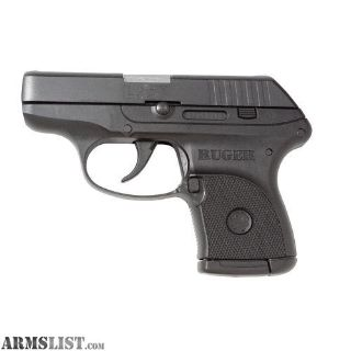 For Sale/Trade: Ruger lcp 380