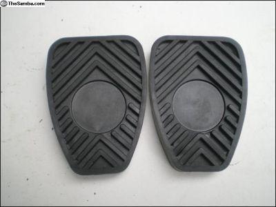 porsche 356 / 911 /912 /914 clutch and brake pedal
