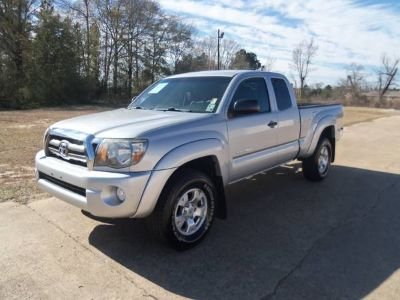 2009 Toyota Tacoma Pre-Runner xt cab