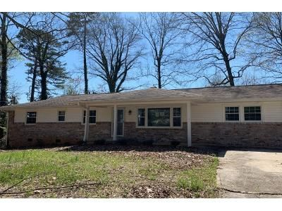 3 Bed 3 Bath Preforeclosure Property in Knoxville, TN 37912 - Tallent Rd