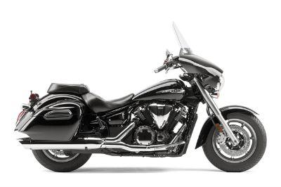 2015 Yamaha V Star 1300 Deluxe Cruiser Motorcycles Massapequa, NY
