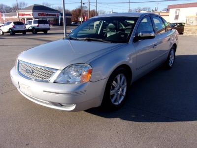 2005 Ford Five Hundred 4dr Sdn Limited