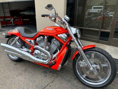 2005 Harley-Davidson V-ROD ANNIVERSARY EDITION