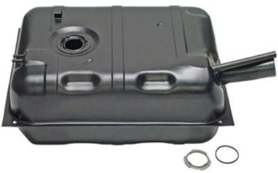 Sell Steel Fuel Tank - Dorman# 576-650 motorcycle in Portland, Tennessee, United States, for US $145.33
