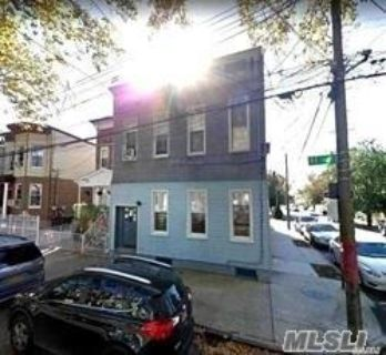 ID#: 1327038 All Renovated 2 Bedroom Apartment For Rent In Woodhaven.