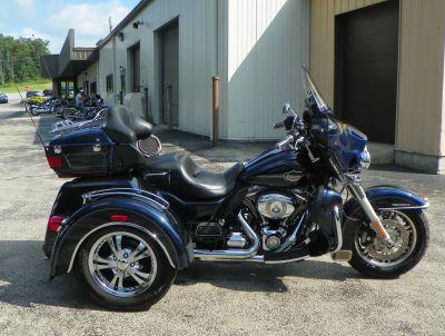 2012 Harley-Davidson Tri Glide Ultra Classic 3 Wheel Motorcycle Johnstown, PA