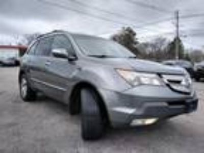 Used 2008 ACURA MDX For Sale