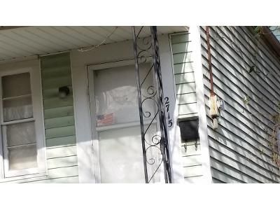 Foreclosure Property in Louisville, KY 40211 - W Madison St