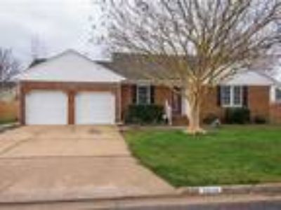 2616 Meckley Court
