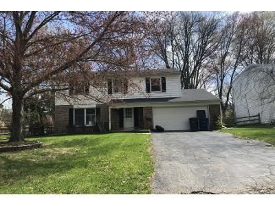 4 Bed 3 Bath Preforeclosure Property in Toledo, OH 43614 - Meadowhill Ct