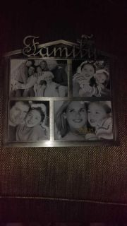 """Picture frame - 9"""" X 8"""""""