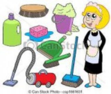 House Cleaning Wanted Riverside Woodcrest