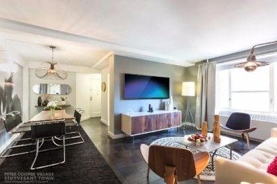 1 bedroom in Gramercy