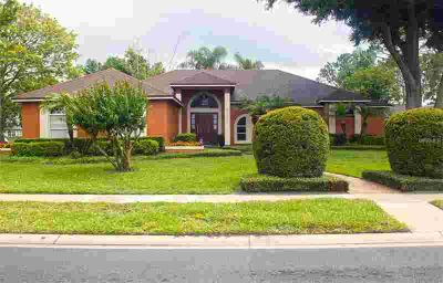 1547 Royal Circle APOPKA Four BR, Stop the car!