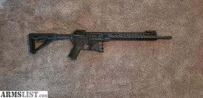 For Sale: PSA Ar15 Includes 2 PMags