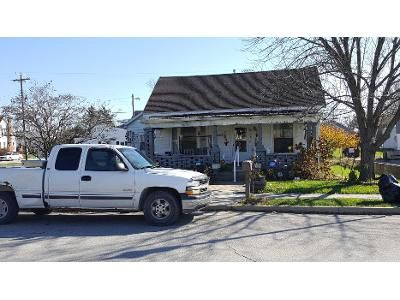 3 Bed 1 Bath Preforeclosure Property in Shoals, IN 47581 - Main St