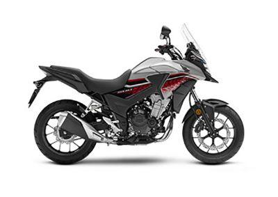 2018 Honda CB500X Dual Purpose Motorcycles Adams, MA