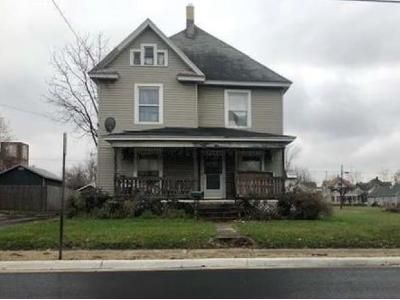 3 Bed 1.0 Bath Preforeclosure Property in Marion, OH 43302 - Blaine Ave