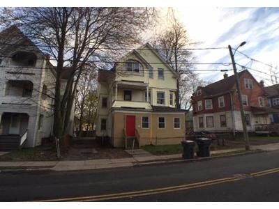 4 Bed 3 Bath Foreclosure Property in Hartford, CT 06114 - 17 Barnard St