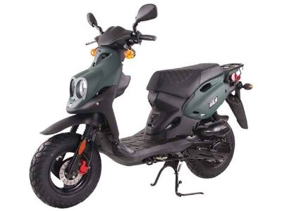 2015 Genuine Scooters Roughhouse 50 250 - 500cc Scooters Greensboro, NC