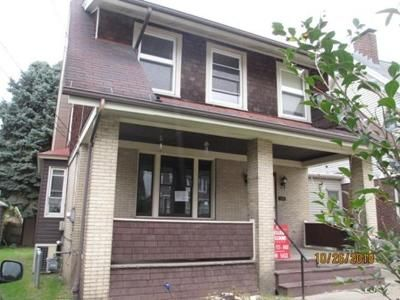 3 Bed 1 Bath Foreclosure Property in Pittsburgh, PA 15202 - Alder Dr