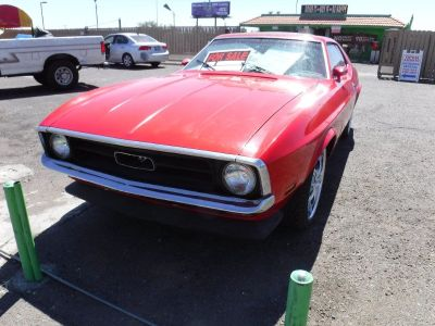 ***Arizona Select Rides ** 1971 Custom Mustang Coupe**