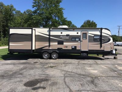 2014 Forest River Avenger Touring Edition Camper