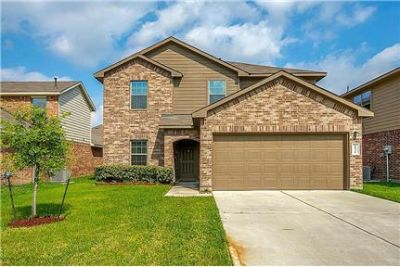 2131 Naplechase Crest Drive in Spring, TX